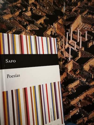 poesías de safo