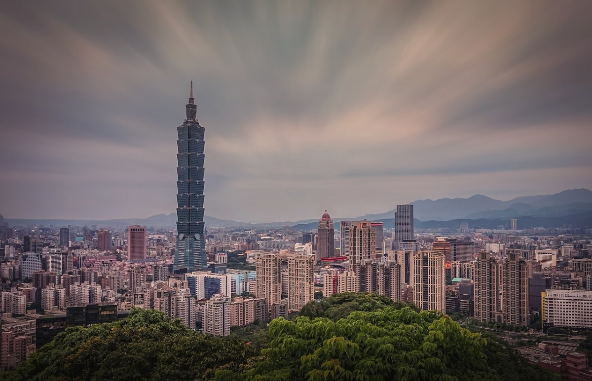 33 Places You Must Visit When You Are In Taipei City