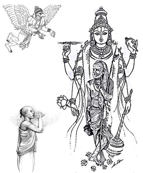 Vishwaroopa Darshan