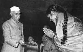 with_nehru