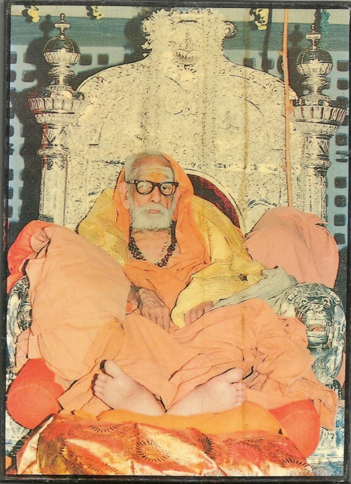 Sitting_padha_darshan