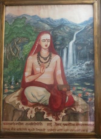 AdiSankara_without_saffron