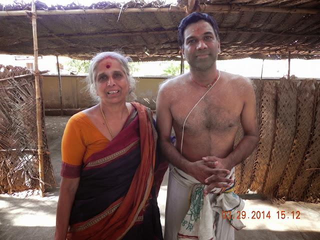 with_mahalakshmi_mami