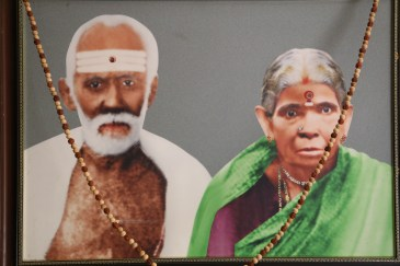 Eachangudi_Periyava_Parents