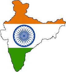 Bharatham Flag