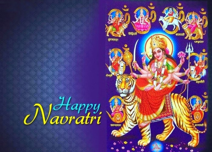 Happy Navarathri