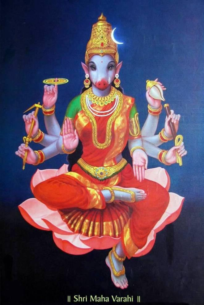 Sri_Varahi