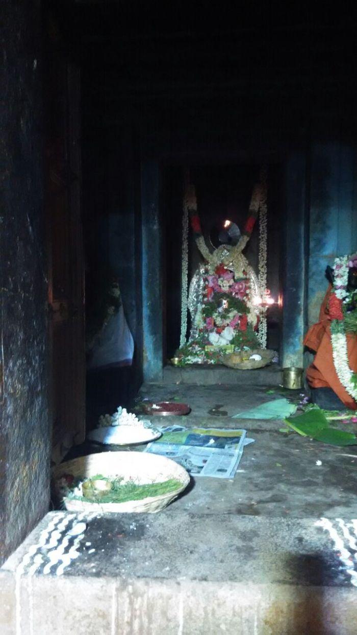 Ilayathangudi-adishtanam