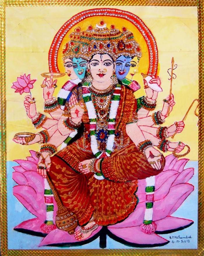 Uragam_Kamakshi