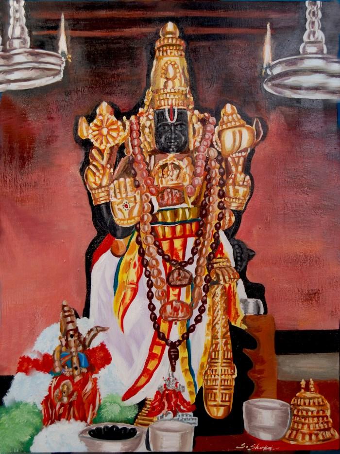 vishnu-painting