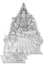 Adi Sankara - Sudhan