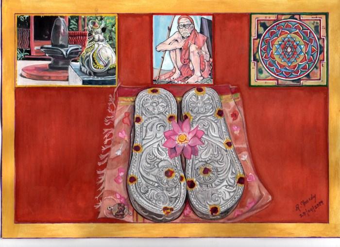73 Mahaperiyava Paduka 28042019.jpg
