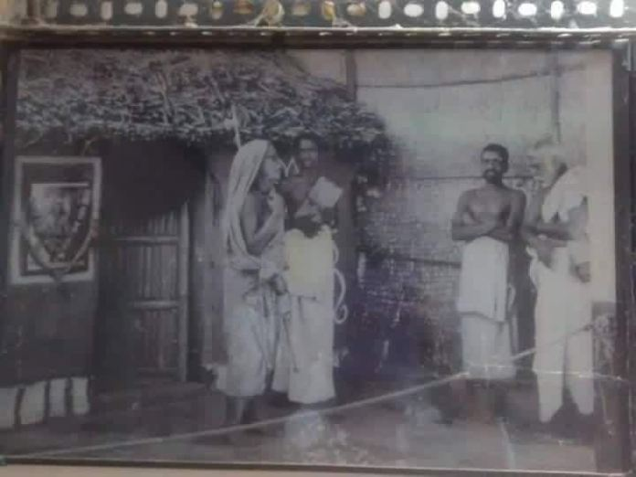 Periyava_Mettur_Swamigal_Rare