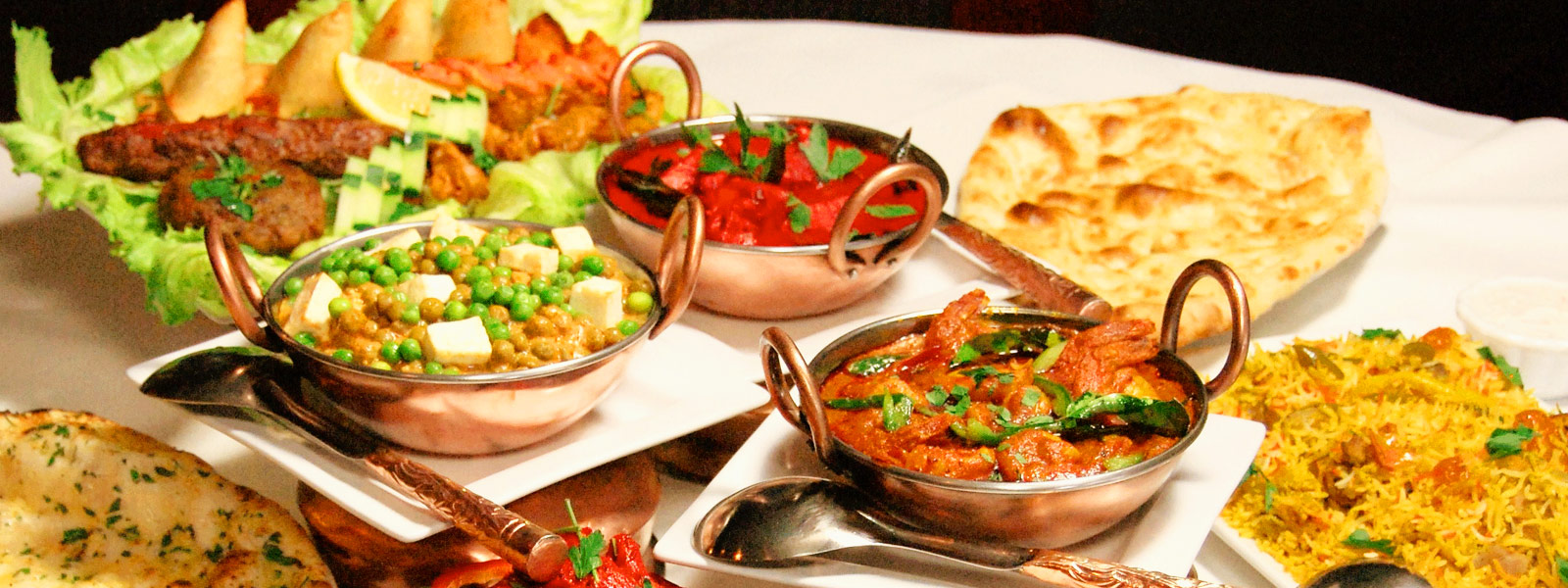 Indian Wedding Catering London :: Asian Food Event