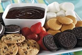 Desserts & Snacks