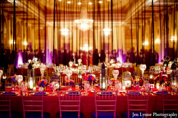 Chicago, Illinois Indian Fusion Wedding By Jen Lynne