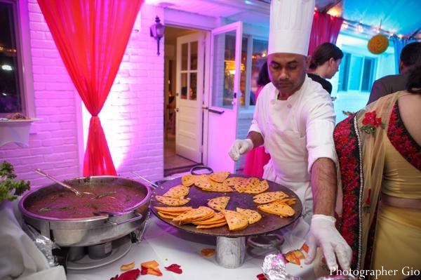 Long Island, New York Indian Wedding By Photographer Gio