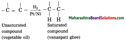 Maharashtra Board Class 10 Science Solutions Part 1 Chapter 9 Carbon Compounds 117