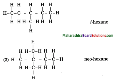 Maharashtra Board Class 10 Science Solutions Part 1 Chapter 9 Carbon Compounds 51