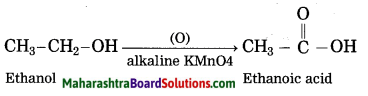 Maharashtra Board Class 10 Science Solutions Part 1 Chapter 9 Carbon Compounds 83