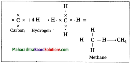 Maharashtra Board Class 10 Science Solutions Part 1 Chapter 9 Carbon Compounds 89