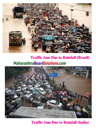 Maharashtra Board Class 10 Geography Solutions Chapter 4 Climate 31
