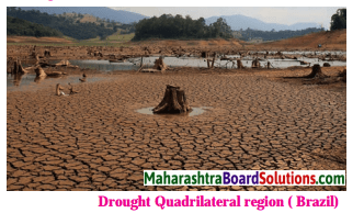 Maharashtra Board Class 10 Geography Solutions Chapter 4 Climate 35