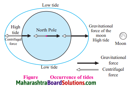 Maharashtra Board Class 7 Geography Solutions Chapter 3 Tides 5