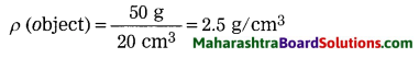 Maharashtra Board Class 8 Science Solutions Chapter 3 Force and Pressure 8