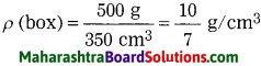 Maharashtra Board Class 8 Science Solutions Chapter 3 Force and Pressure 9