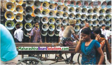 Maharashtra Board Class 9 Geography Solutions Chapter 10 Urbanisation Human 2