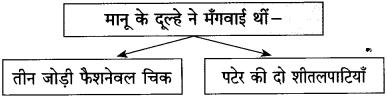 Maharashtra Board Class 10 Hindi Solutions Chapter 10 ठेस 18