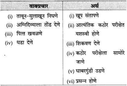 Maharashtra Board Class 10 Marathi Solutions Chapter 11 गोष्ट अरुणिमाची 14