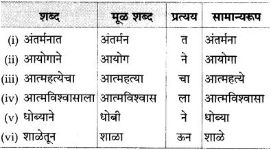 Maharashtra Board Class 10 Marathi Solutions Chapter 11 गोष्ट अरुणिमाची 20