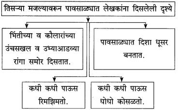 Maharashtra Board Class 10 Marathi Solutions Chapter 14 काळे केस 5