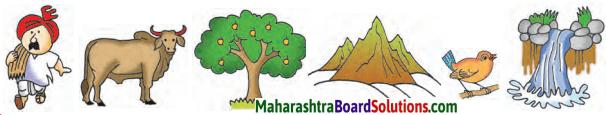 Maharashtra Board Class 6 Hindi Solutions Chapter 2 बसंती हवा 1