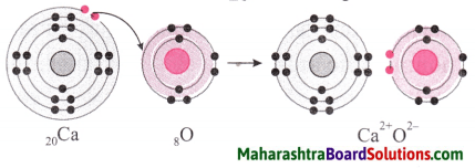 Maharashtra Board Class 8 Science Solutions Chapter 13 Chemical Change and Chemical Bond 15
