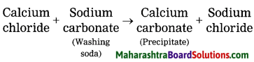 Maharashtra Board Class 8 Science Solutions Chapter 13 Chemical Change and Chemical Bond 2
