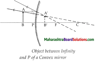 Maharashtra Board Class 9 Science Solutions Chapter 11 Reflection of Light 31