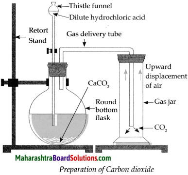 Maharashtra Board Class 9 Science Solutions Chapter 13 Carbon An Important Element 27