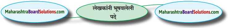 Maharashtra Board Class 10 Marathi Aksharbharati Solutions Chapter 3 शाल 2