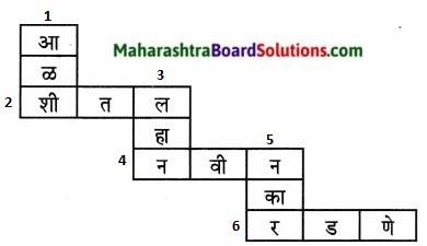 Maharashtra Board Class 7 Marathi Solutions Chapter 13 अदलाबदल 8