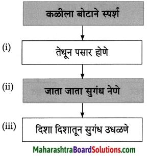 Maharashtra Board Class 8 Marathi Solutions Chapter 9 झुळूक 5
