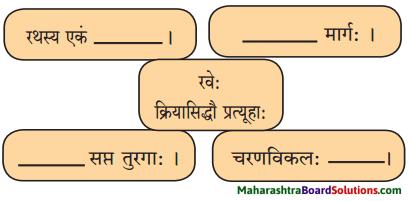Maharashtra Board Class 10 Sanskrit Amod Solutions Chapter 3 सूक्तिसुधा 5