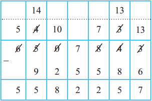 Maharashtra Board Class 5 Maths Solutions Chapter 3 Addition and Subtraction Problem Set 10 1