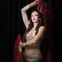 California Belly Dancer
