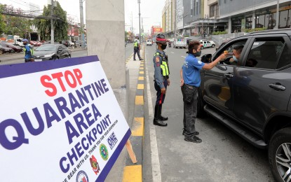 MGCQ possible for Metro Manila with proactive local lockdowns