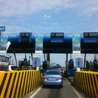 DOTr to require cashless transactions in toll expressways