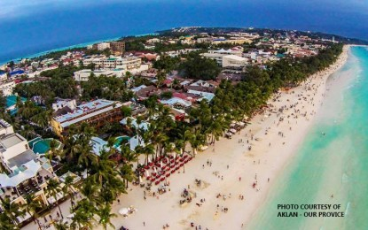 P10-B tourism infra fund to create jobs in provinces: solon