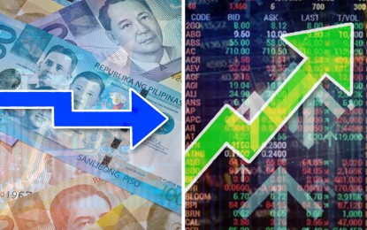 Stocks recover, peso ends sideways